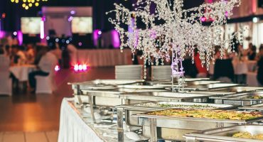 The Importance of Hiring a Professional Wedding Catering Service