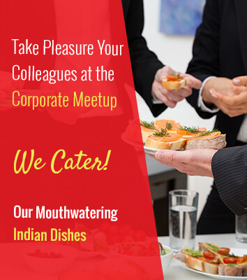 best corporate catering melbourne