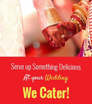 wedding catering services in Melbourne