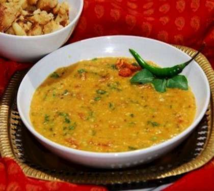 Top Three Indian Dishes That You Have To Try!